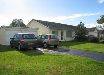 Thumbnail 3 bed semi-detached bungalow for sale in Kynaston Road, Panfield, Braintree, Essex