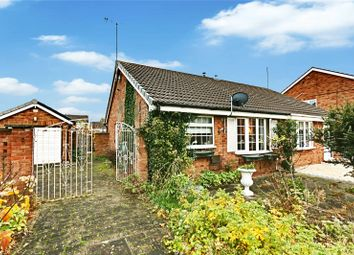 2 bed bungalow for sale in Evergreen Drive, Hull HU6