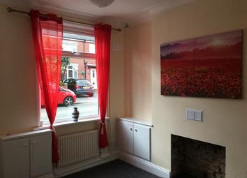 Thumbnail 2 bed terraced house to rent in Taylor Street, Maybank, Newcastle-Under-Lyme
