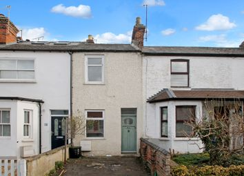 2 bed terraced house for sale in Princes Street, St Clements, Oxford, Oxfordshire OX4