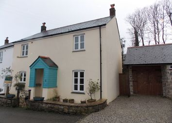 Thumbnail 2 bed end terrace house for sale in Barkhouse Lane, Charlestown, St. Austell, Cornwall