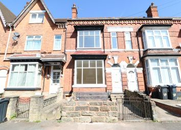 Thumbnail 3 bed terraced house for sale in Endwood Court Road, Handsworth Wood