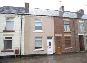 Thumbnail 2 bed terraced house to rent in Chapel Street, Stonebroom, Alfreton