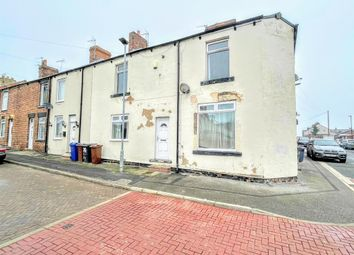 Thumbnail 2 bed terraced house for sale in Crookes Lane, Barnsley