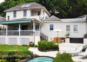 Thumbnail 4 bed villa for sale in Sandy Lane, Barbados, Caribbean