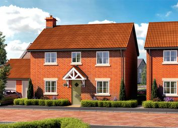 Thumbnail 3 bed detached house for sale in Cotswold Homes, Harford Place, Rangeworthy, South Gloucestershire