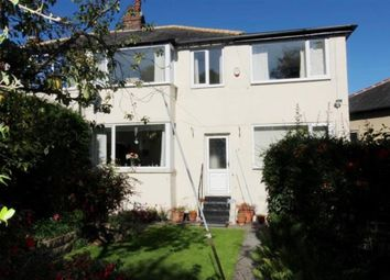 Thumbnail 4 bed semi-detached house for sale in Hillthorpe Rise, Pudsey
