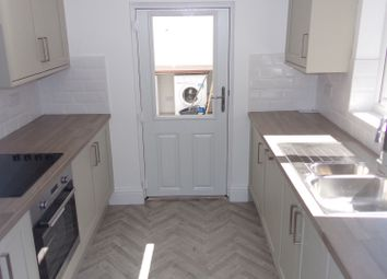 Thumbnail 3 bed terraced house to rent in Beech Grove, Whitley Bay