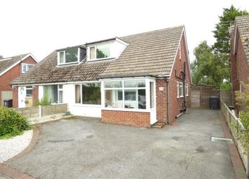 Thumbnail 3 bed semi-detached house for sale in Green Hey, Much Hoole, Preston