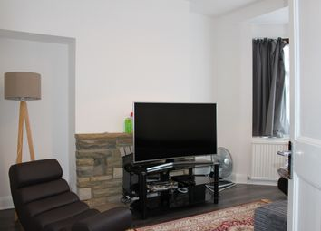 Thumbnail 3 bed semi-detached house to rent in Clive Road, Enfield