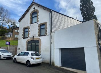 Thumbnail 5 bed detached house for sale in Church Road, Risca, Newport