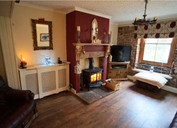 Thumbnail 4 bed terraced house for sale in Market Hill, Wigton