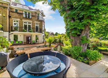 6 bed semi-detached house for sale in Richmond Bridge Moorings, Willoughby Road, Twickenham TW1