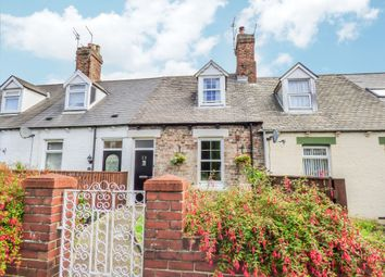 Thumbnail 2 bed terraced house for sale in The Avenue, Wallsend