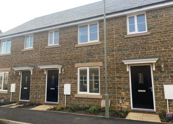 Thumbnail 3 bed terraced house for sale in Castlegrange Banbury, Warwick Road, Oxfordshire