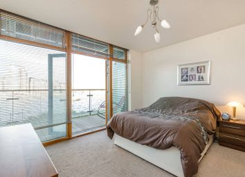 Thumbnail 1 bedroom flat to rent in Western Beach Apartments, Royal Docks