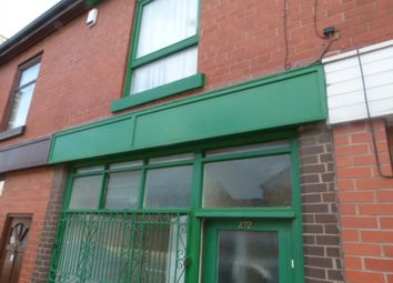 Thumbnail 4 bed terraced house for sale in Chorley New Road, Horwich, Bolton