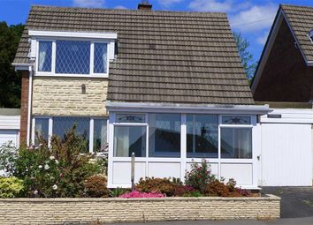 Thumbnail 2 bed bungalow for sale in Maeshendre, Aberystwyth, Ceredigion