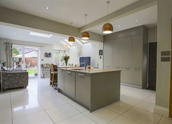 Thumbnail 3 bed semi-detached house for sale in Mitton Road, Whalley, Lancashire