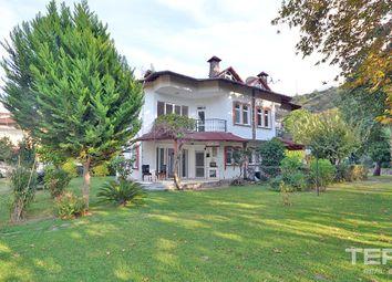 Thumbnail 3 bed villa for sale in Alanya Kestel, Mediterranean, Turkey