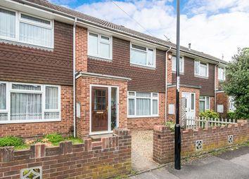 Thumbnail 3 bed terraced house for sale in Waterhouse Lane, Southampton