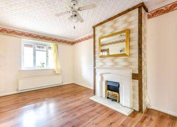Thumbnail 3 bedroom property for sale in Effingham Road, Croydon