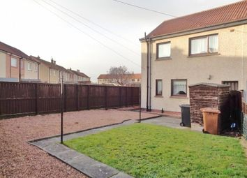 Thumbnail 3 bed property for sale in Hollybank, Methil, Leven