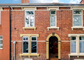 2 bed terraced house for sale in Cambridge Street, Castleford WF10