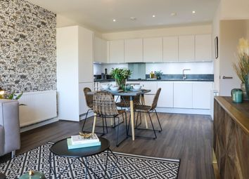 Thumbnail 2 bedroom flat for sale in Pears Road, Hounslow, London