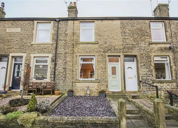 Thumbnail 2 bed terraced house for sale in Victoria Avenue, Chatburn, Clitheroe
