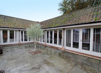 Thumbnail 3 bed barn conversion to rent in Chequers Lane, Saham Toney, Thetford