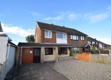 Thumbnail 5 bedroom semi-detached house to rent in Barnmeadow Road, Newport