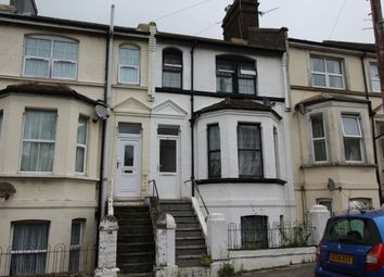 Thumbnail 3 bed property for sale in Perth Road, St. Leonards-On-Sea