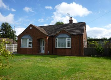 Thumbnail 2 bed detached bungalow for sale in Gringley Road, Misterton, Doncaster