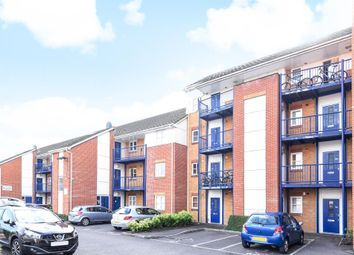 Thumbnail 1 bed flat for sale in Kennet Walk, Reading