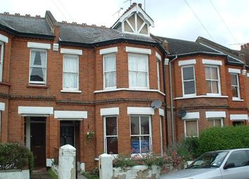 Thumbnail 2 bed flat to rent in Victoria Drive, Leigh-On-Sea