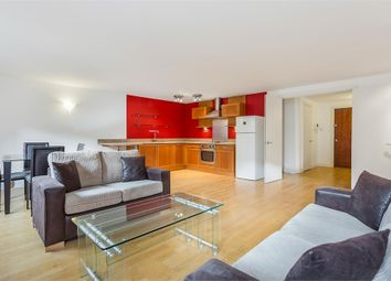 Thumbnail 2 bed flat to rent in Norfolk House, 4 Maidstone Buildings Mews, London