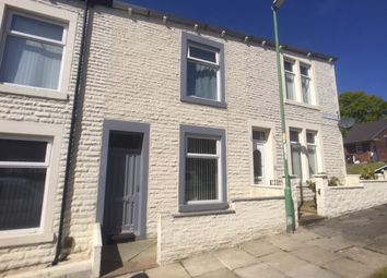 Thumbnail 2 bedroom terraced house to rent in Pansy St South, Accrington