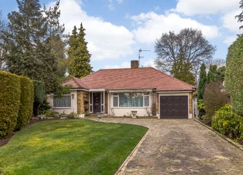 2 bed bungalow for sale in Larkswood Rise, Pinner, Middlesex HA5