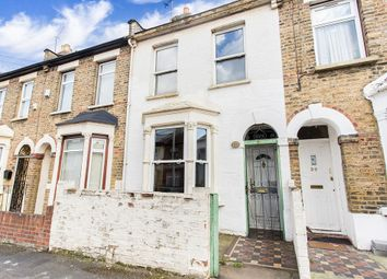 Thumbnail 2 bedroom terraced house for sale in Belton Road, London