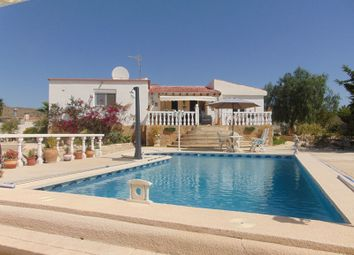 Thumbnail 3 bed villa for sale in Los Banos De Fortuna, Murcia, Spain