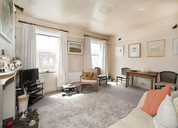 Thumbnail 2 bed flat for sale in Stronsa Road, London