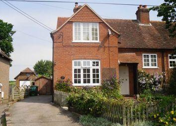 Thumbnail 3 bedroom semi-detached house to rent in School Lane, Boxford, Berkshire