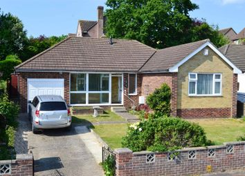Thumbnail 3 bed bungalow for sale in Wyndham Road, Newbury