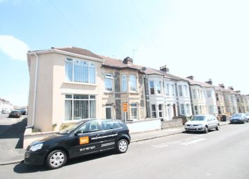 Thumbnail 3 bed terraced house to rent in Battenburg Road, St George