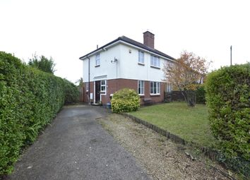 Thumbnail 3 bedroom semi-detached house for sale in Weston Close, Bristol, Somerset