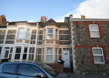 Thumbnail 2 bed terraced house for sale in Argus Road, Bedminster, Bristol