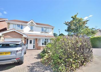 Thumbnail 4 bed detached house for sale in Bradwell Way, Philadelphia, Houghton Le Spring, Tyne & Wear.