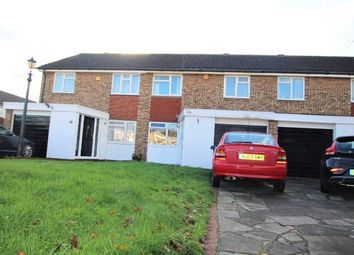 Thumbnail 3 bed terraced house to rent in Chelsfield Road, Orpington, Kent