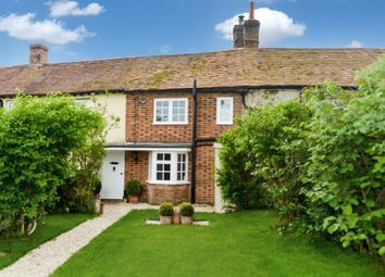 Thumbnail 2 bed cottage for sale in Holly Tree Lane, Cuddington, Aylesbury